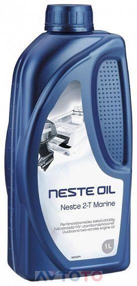 Моторное масло Neste 191552