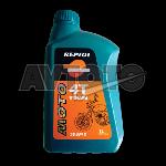 Моторное масло Repsol 6027R