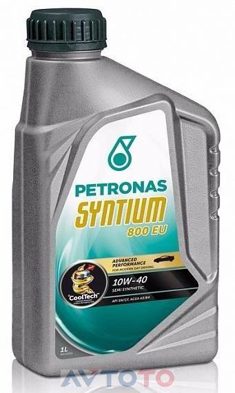 Моторное масло PETRONAS SYNTIUM 18021619