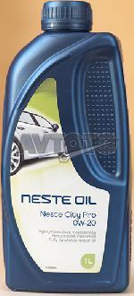 Моторное масло Neste 013052