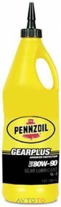 Трансмиссионное масло Pennzoil 071611949637