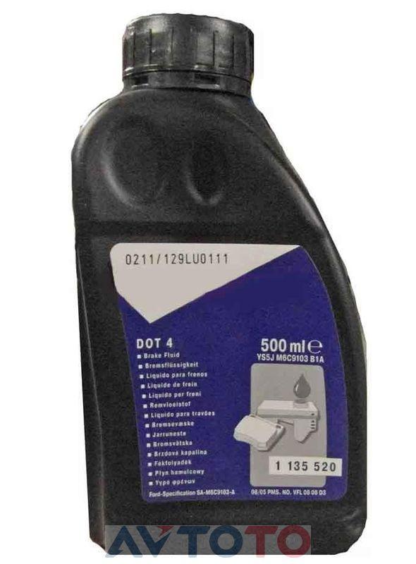 Тормозная жидкость Ford 1135520
