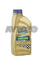 Моторное масло Ravenol 4014835741911