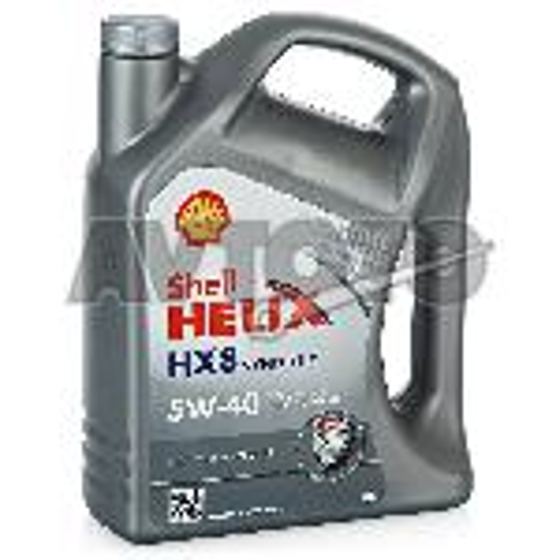 Моторное масло Shell HELIXHX85W404L