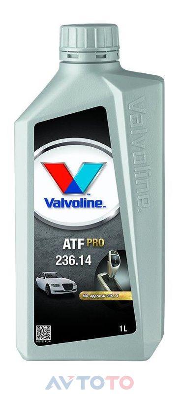Трансмиссионное масло Valvoline 866737