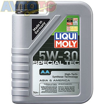 Моторное масло Liqui Moly 7515