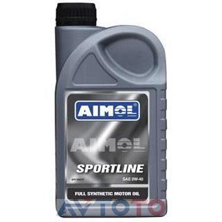 Моторное масло Aimol 8717662392443
