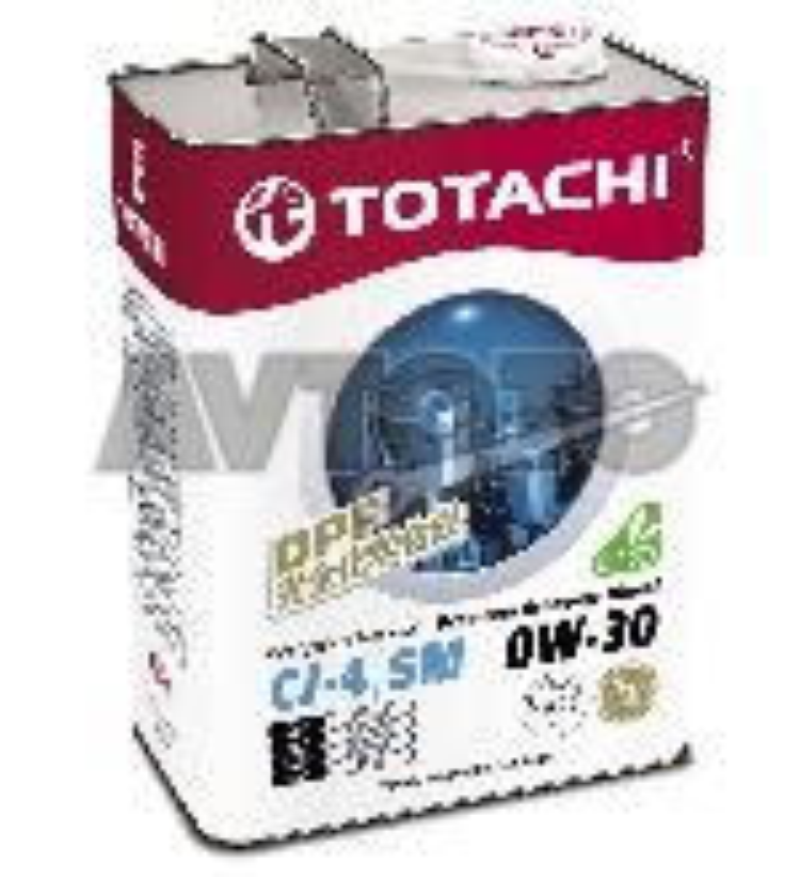 Моторное масло Totachi 4562374690790