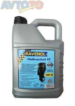 Моторное масло Ravenol 4014835708853