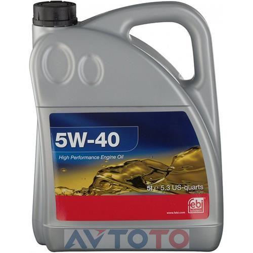 Моторное масло Febi 32938