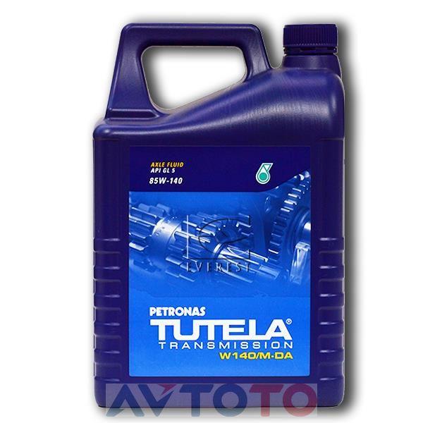 Трансмиссионное масло Tutela 14685015