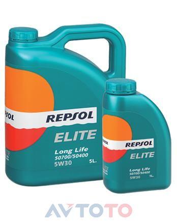 Моторное масло Repsol 6057R