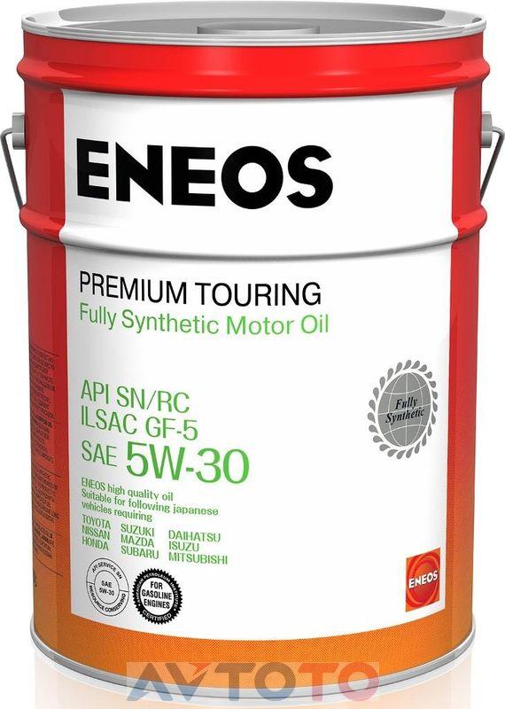 Моторное масло Eneos 8809478942469