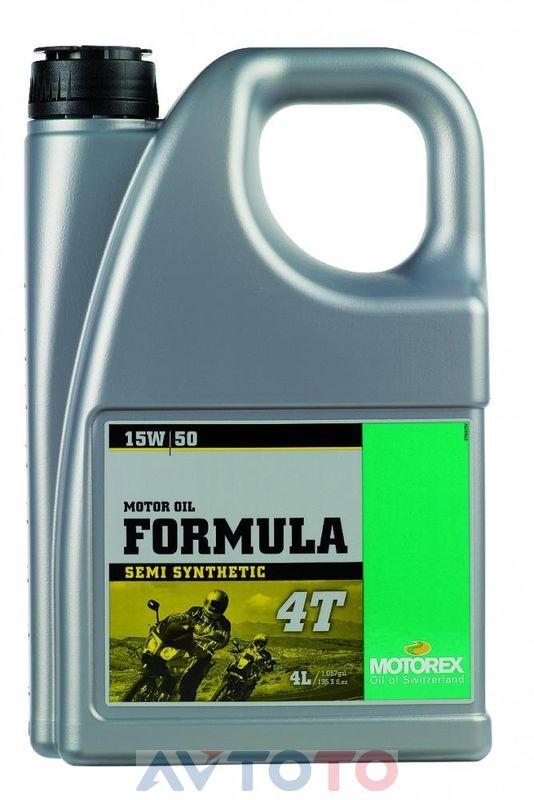 Моторное масло Motorex 301607