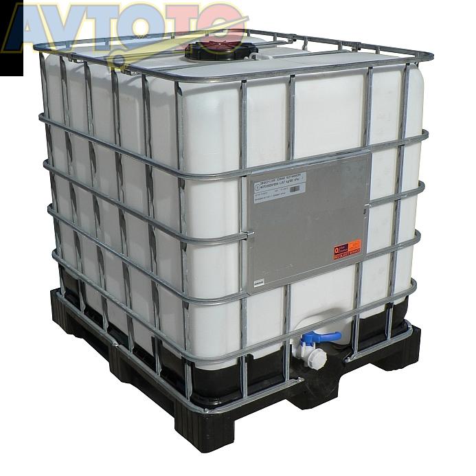 Трансмиссионное масло Aveno 3022507700