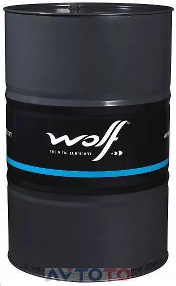 Трансмиссионное масло Wolf oil 8301865