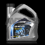 Трансмиссионное масло MPM Oil 10004