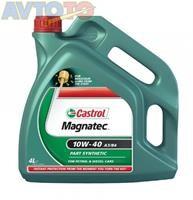 Моторное масло Castrol 58634