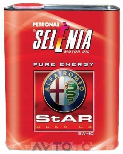 Моторное масло Selenia 14133701