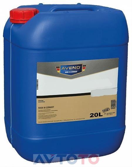 Трансмиссионное масло Aveno 3021037020