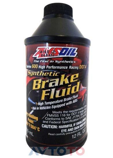 Тормозная жидкость Amsoil BF4SN