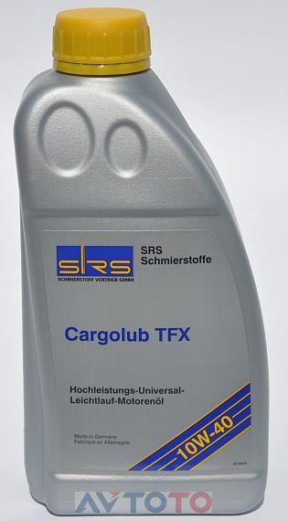 Моторное масло SRS 7388