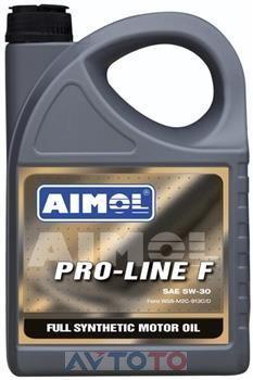 Моторное масло Aimol 8717662396236
