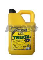Моторное масло Ravenol 4014835626256