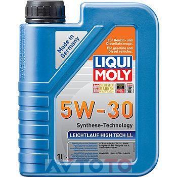 Моторное масло Liqui Moly 39005