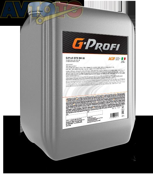 Моторное масло G-Energy 8034108195810