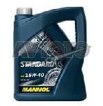 Моторное масло Mannol 4036021502151
