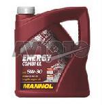 Моторное масло Mannol 4036021401300