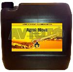 Моторное масло AGROL 711217