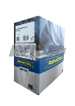 Моторное масло Ravenol 4014835777125