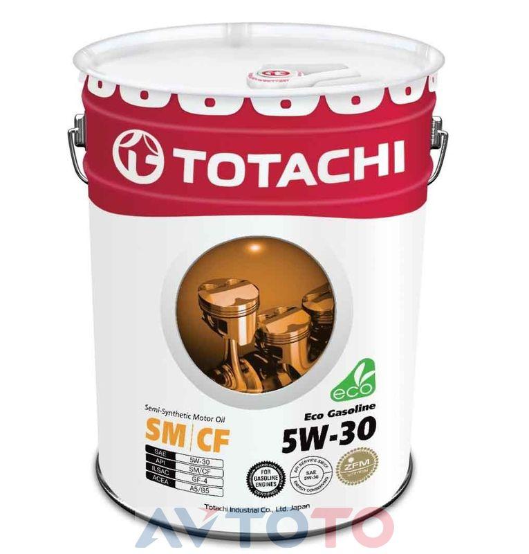 Моторное масло Totachi 4562374690363