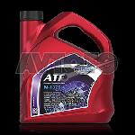 Трансмиссионное масло MPM Oil 16004ZF6
