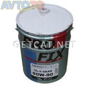 Трансмиссионное масло Profix GL580W90P