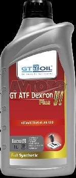 Трансмиссионное масло Gt oil 8809059408513
