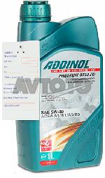 Моторное масло Addinol 4014766074010