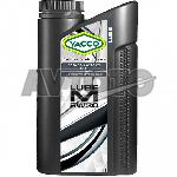 Моторное масло Yacco 306025