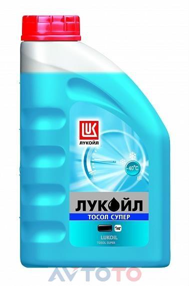 Охлаждающая жидкость Lukoil 135272