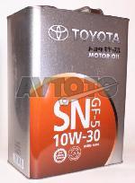 Моторное масло Toyota 0888010805