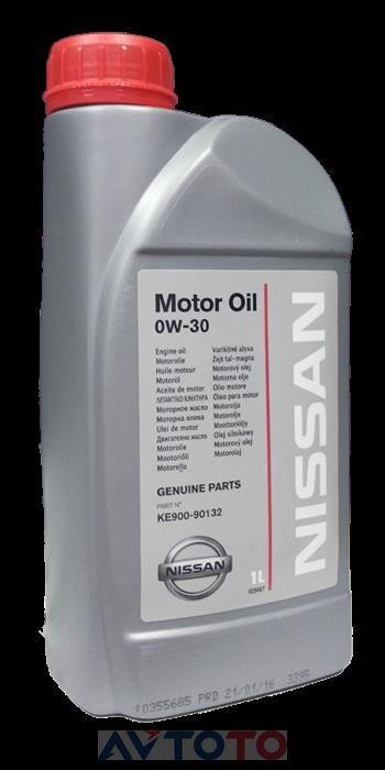 Моторное масло Nissan KE90090132