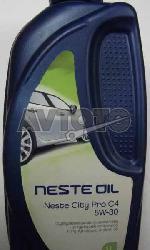 Моторное масло Neste 014052
