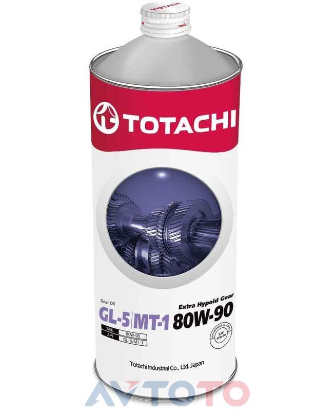 Трансмиссионное масло Totachi 4562374691957