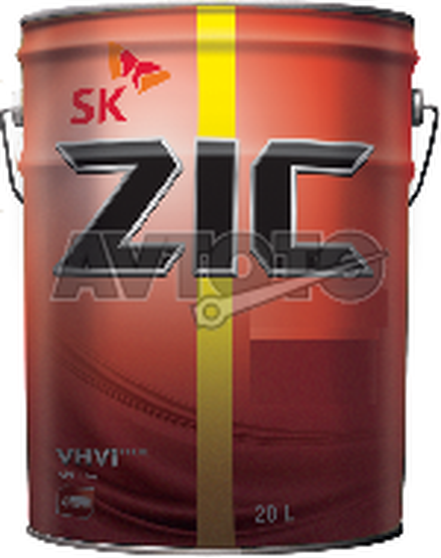 Гидравлическое масло ZIC 193787