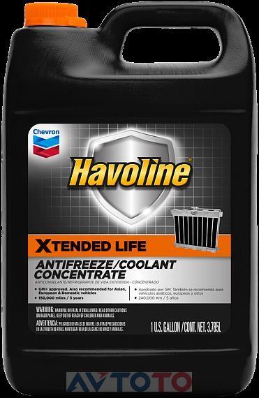Охлаждающая жидкость Chevron 236543486