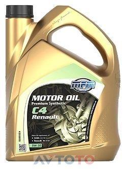 Моторное масло MPM Oil 05005C4
