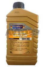 Моторное масло Aveno 3011002001