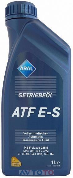 Трансмиссионное масло Aral 15878